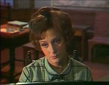 Екатерина Райкина в телеспектакле
