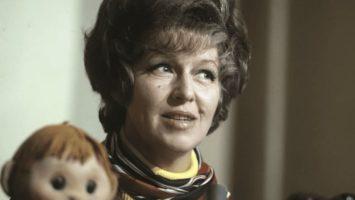 Валентина Леонтьева - ярчайшая звезда советского экрана
