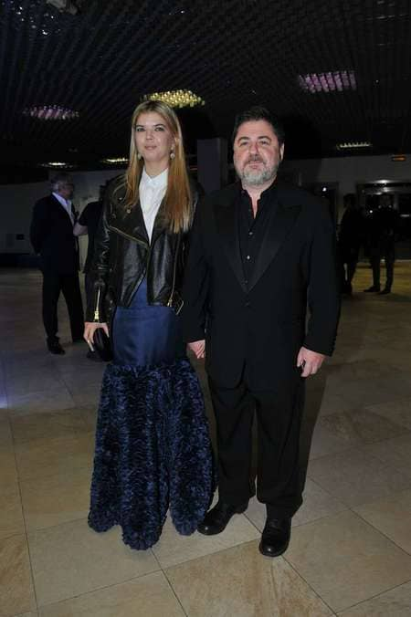 Виктория и Александр Цекало