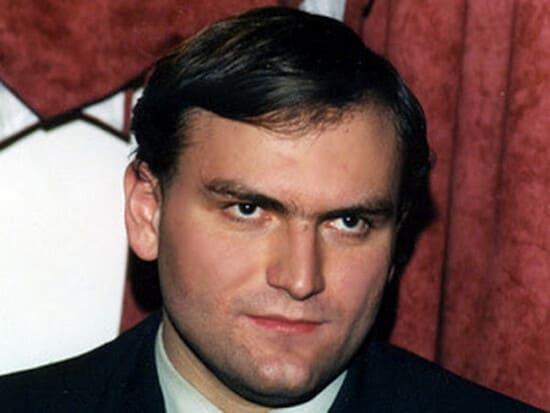 Збигнев Тухольский - сын Анны Герман сейчас