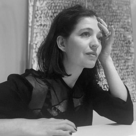 Дочь Марины Неёловой от Каспарова сейчас