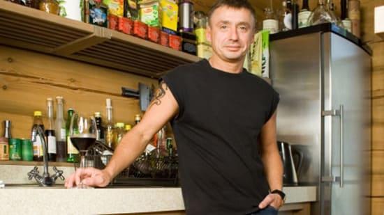 Из актерской профессии Табаков ушел в ресторанный бизнес