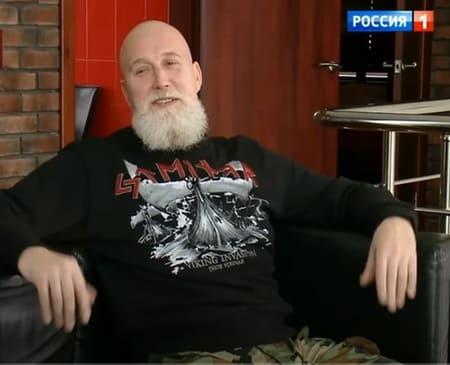 Дмитрий Виноградов в программе «Пусть говорят»