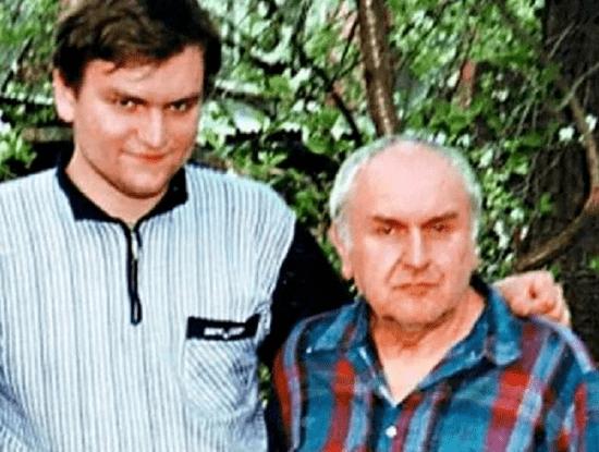 Муж и сын Анны Герман сейчас