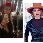 Самая младшая сестра Водяновой — Кристина ходит в обносках и занимается искусством