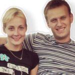 О Юлии Навальной: кто отец, как познакомились с Алексеем и что ценит в жизни