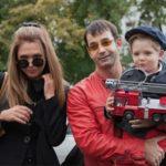 Ольге Дроздовой и Дмитрию Певцову было за 40, когда у них родился единственный сын: Как растет Елисей