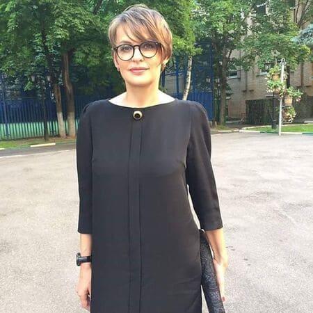 Светлана Бодрова жена Сергея Бодрова сейчас