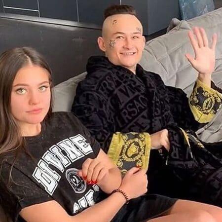 Алишер и Дилара