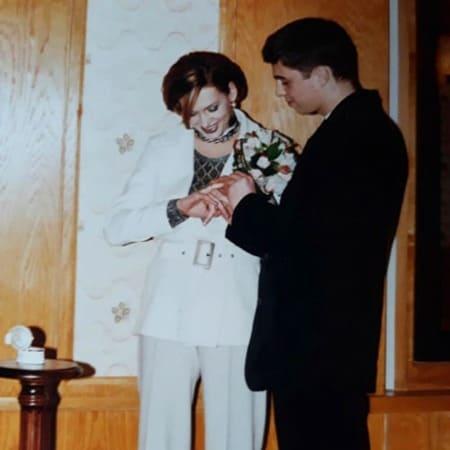 Свадьба Сергея и Светланы Бодровых
