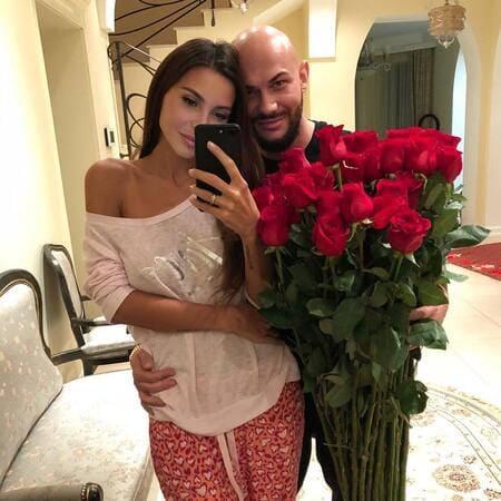 Джиган и Самойлова сейчас