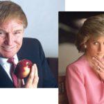 Могла бы быть вместо Мелании: Как Дональд Трамп хотел жениться на принцессе Диане