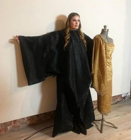 Татьяна Сорокко сейчас как выглядит