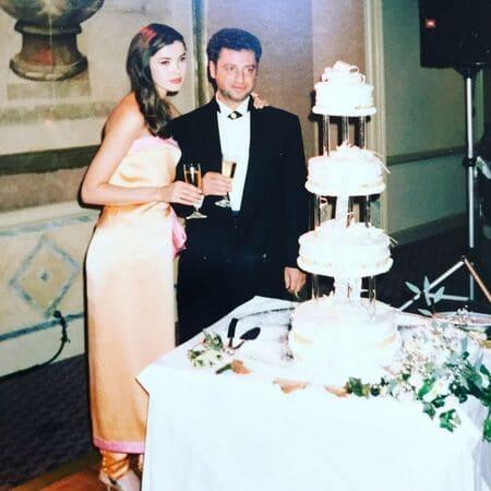 Свадьба Татьяны Сорокко