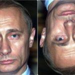 Почему многие думают, что у Путина есть двойники: доводы за и против