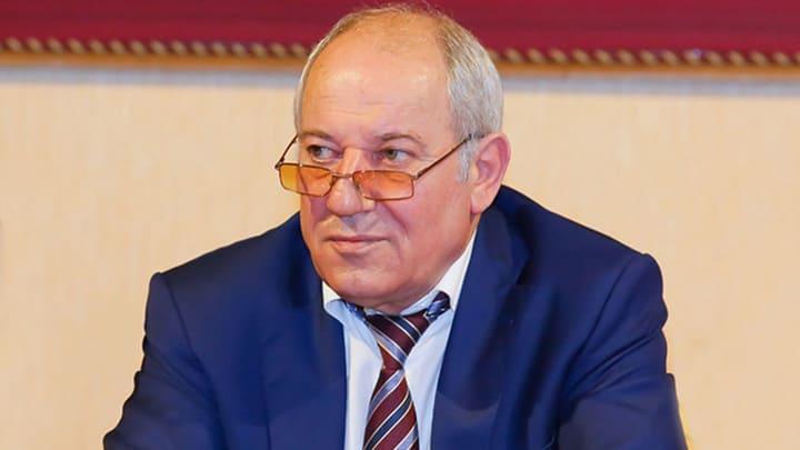 Ариф Керимов биография