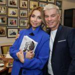 Чем занимается вторая жена Олега Газманова — Марина
