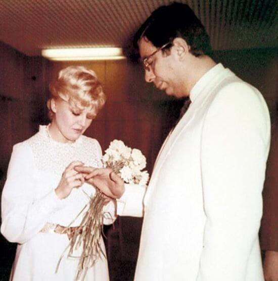 Свадьба Дрожжиной и Цивина, фото